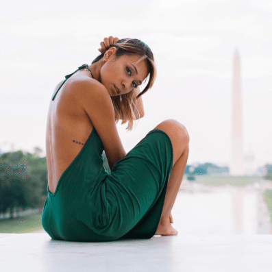 The Instagrammers Guide To Washington, DC | Photo-Ops in Washington, DC | National Mall