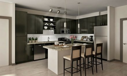 Resort-Style Living At This Brand New Kissimmee Apartment Community