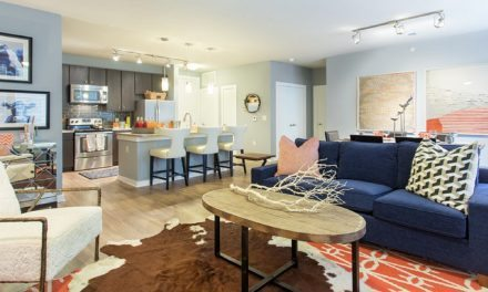 One Bedroom Apartment Deal In One Of Austin's Most Desirable Neighborhoods