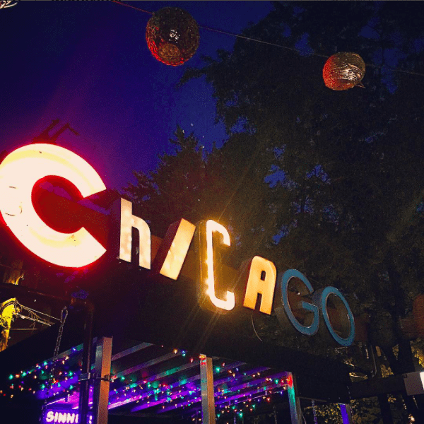 The Instagrammers Guide To Chicago, IL | Photo-Ops in Chicago | Homeslice Restaurant
