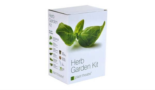 Apartminty Fresh Picks: Herb Garden Essentials For The Apartment Gardener | Herb Garden Seed Kit