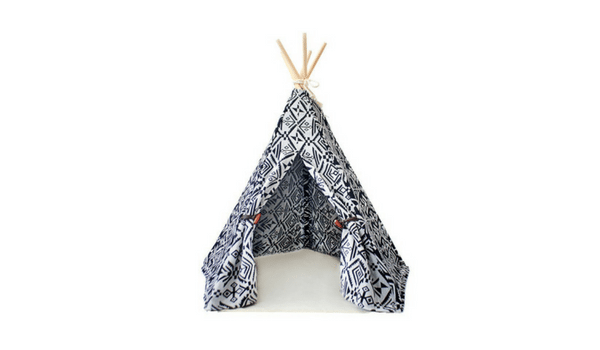 Apartminty Fresh Picks: Pet Products | Pet TeePee