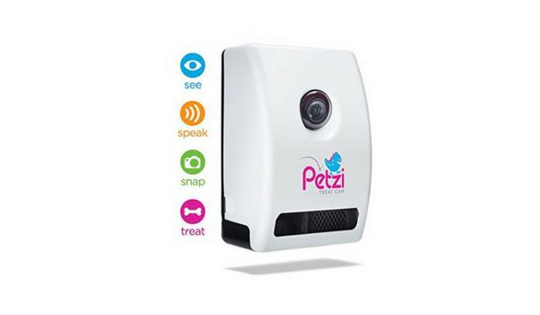 Apartminty Fresh Picks: Pet Products | Petzi Treat Cam