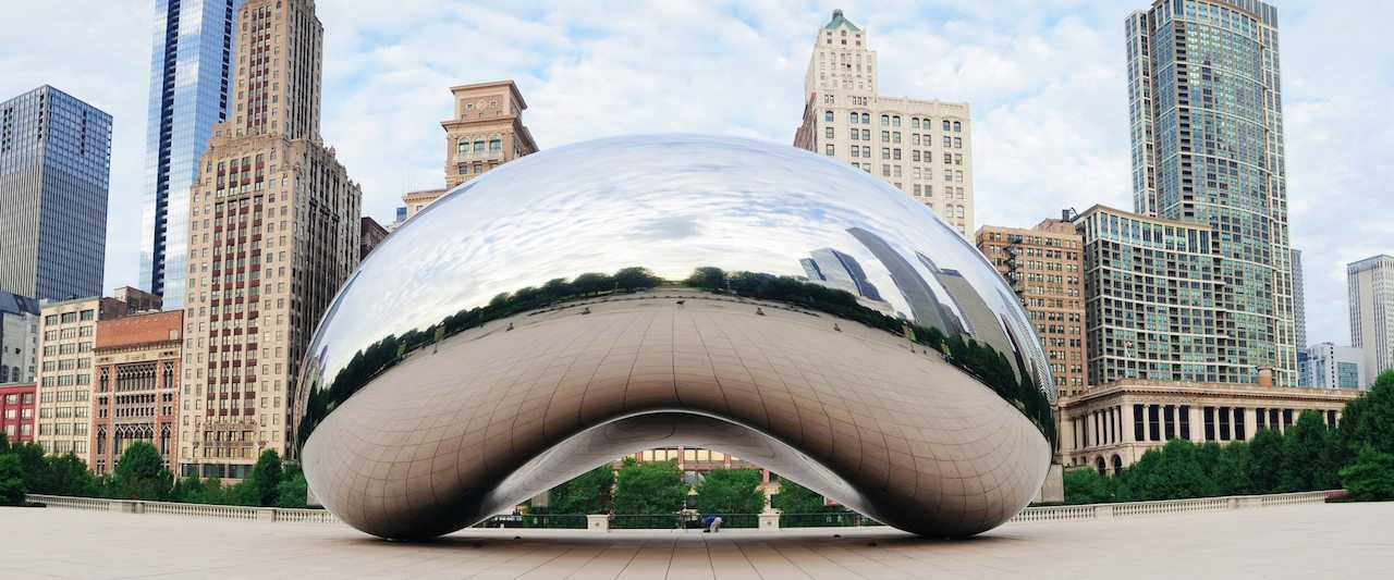 The Instagrammer Guide To Chicago, IL | Photo Credit: Songquan Deng / Shutterstock.com