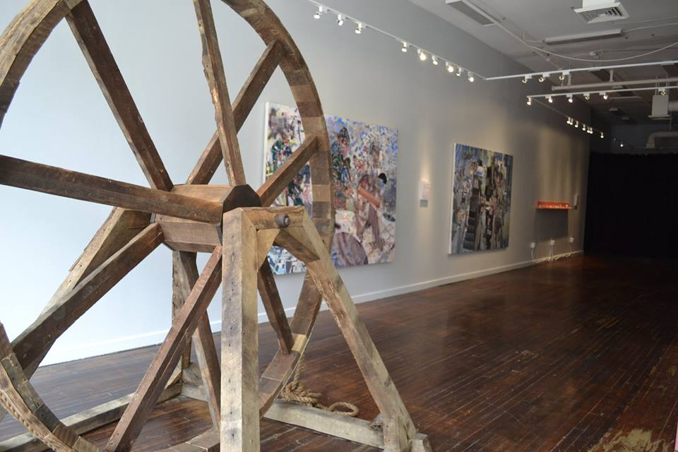 Maryland Art Place | Baltimore Art Gallery
