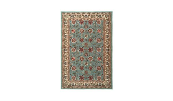 Apartminty Fresh Picks: Bohemian Chic Apartment Decor | Persian Style Area Rug
