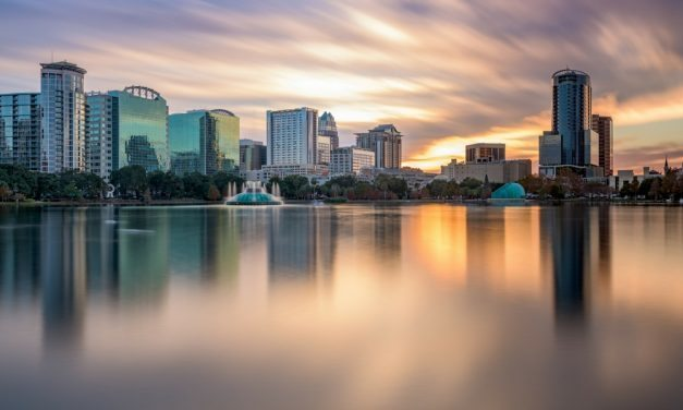 Your Guide To The City Of Orlando, FL