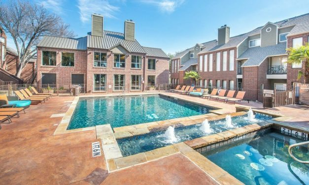 The Lust List: The Best Apartment Community Pools Across The US