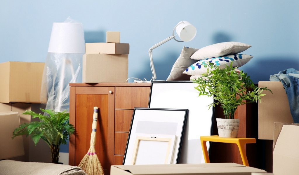 How to Pack for a Move: When to Start and What to Pack First
