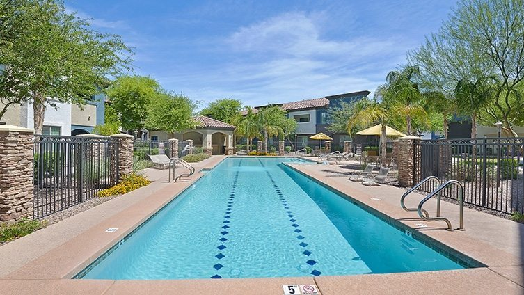 3800 Lux Apartments in Avondale, AZ | Best Apartment Pools