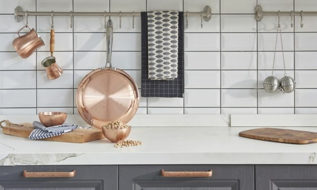 Apartminty Fresh Picks: Brass Accents For Your Apartment
