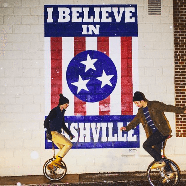 The Instagrammers Guide To Nashville Tn