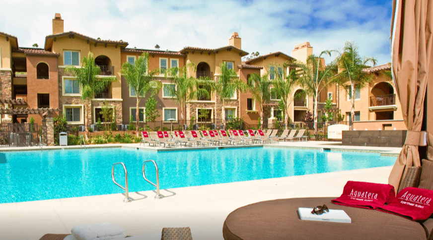 Aquatera Apartment Homes in San Diego, CA   Best Eco-Friendly Luxury Apartments