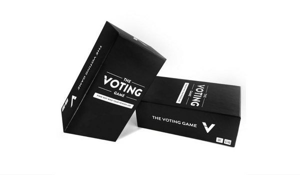 Apartminty Fresh Picks | Election Night Party | The Voting Game