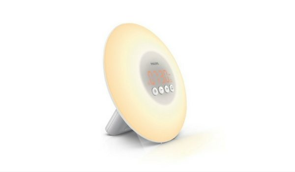 Apartminty Fresh Picks: The High Tech Home | Phillips Wake-Up Light With Sunrise Simulation