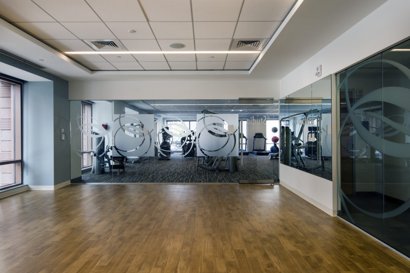 One Greenway Apartments in Boston, MA | Best Apartment Fitness Facilities