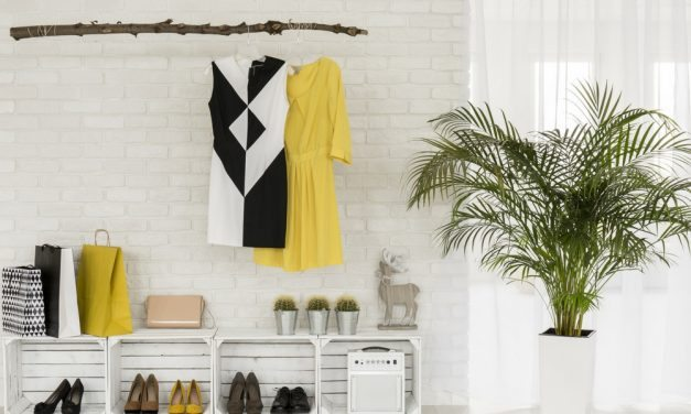 5 Things All Organized Apartments Have