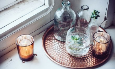Apartminty Fresh Picks: Control Clutter In Your Apartment With A Little Help From These Gorgeous Trays