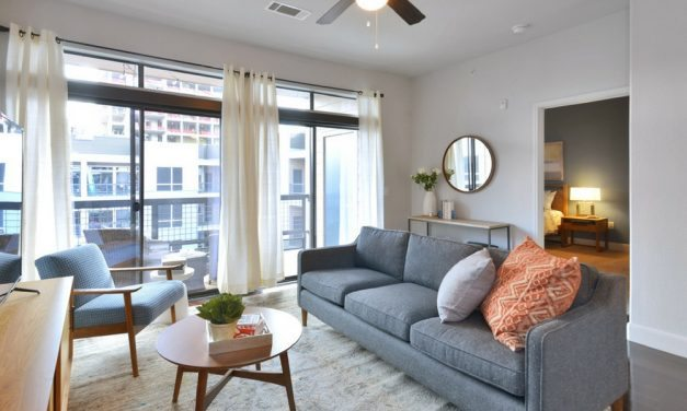 Single-Living In Style: One Bedroom Apartments In Houston