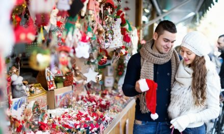 Guide To The DC Holiday Markets You Need To Shop This Year