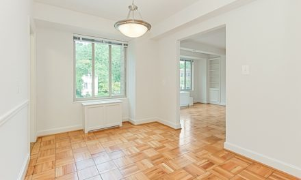All Utilities Included In This Woodley Park One Bedroom
