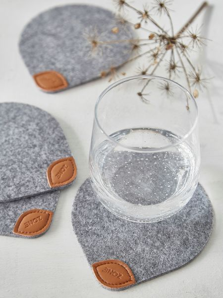 New Year, Same Apartment: Refresh Your Apartment For The New Year | Unique Coasters To Elevate Your Coffee Table
