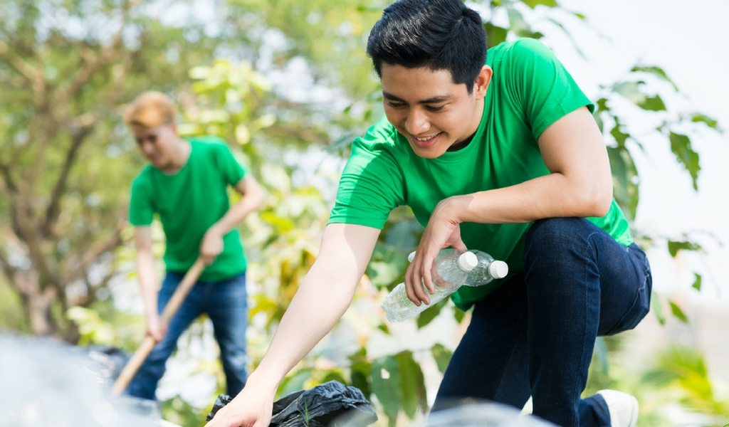 Day Of Service & MLK Day In Washington, DC: How To Give Back To Your Community
