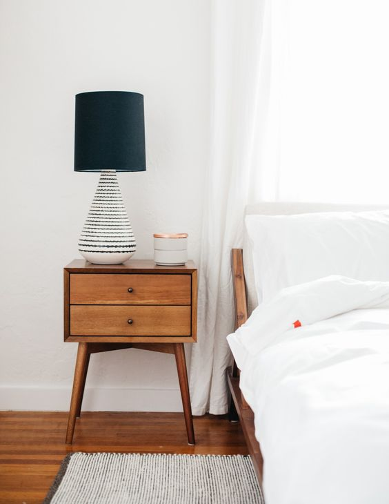 New Year, Same Apartment: Refresh Your Apartment For The New Year | Update Your Lighting Fixtures With New Lamp Shades