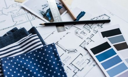 Navy Is The New Black – Using Navy As A Neutral In Your Apartment Decor