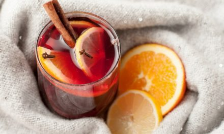 Cocktails To Keep You Warm On A Winter Night