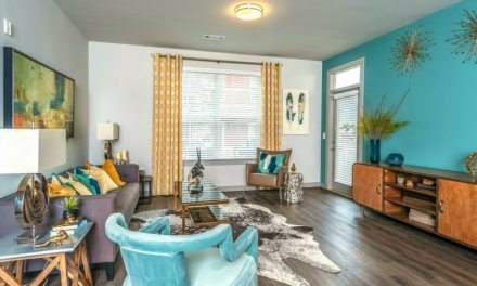 Single-Living In Style: Studio Apartments in Nashville