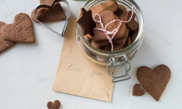 Valentine's Day Recipes: Celebrating At Home