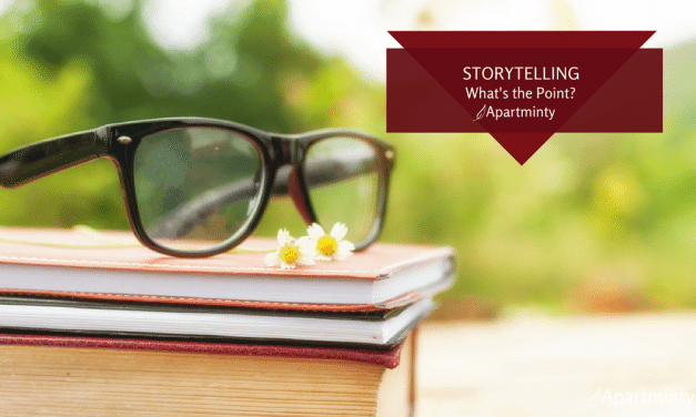 Storytelling for Marketing: What's the Point?