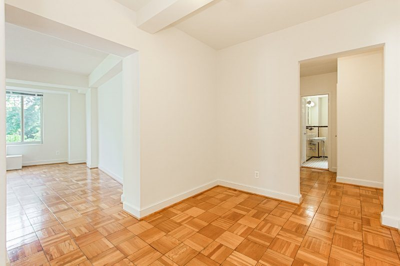 DC Apartment Deal of the Day | 2BR in Woodley Park ...