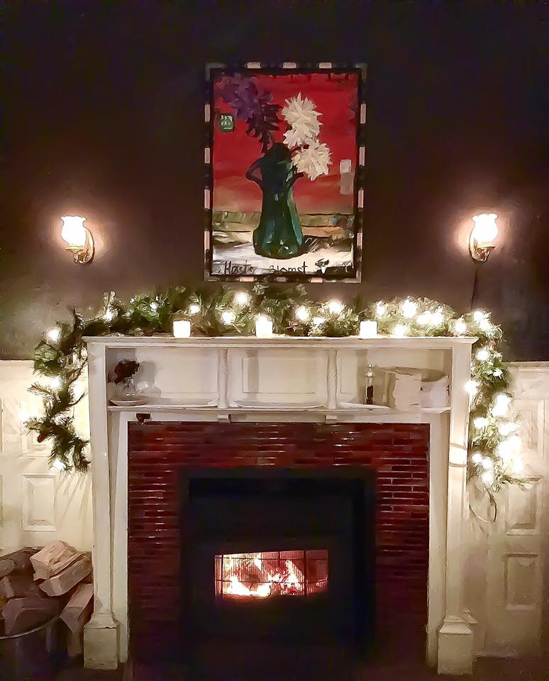 Cheap Apartments In Dc: Cozy-restaurants-dc-restaurants-with-fireplaces-tabard-inn