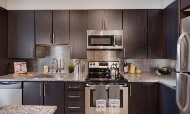 Lust List: Gourmet Apartment Kitchens In Arlington