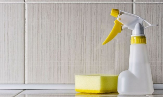 Guest Post: Want To Get Your Security Deposit Back? Be Sure To Deep Clean These Overlooked Areas