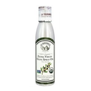 Amazon Pantry Indulgences To Order Right Now | 100% Organic Extra Virgin Olive Oil Spray