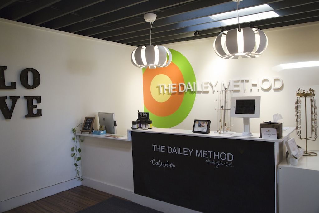 Dailey-Method-DC-barre-studio-lobby