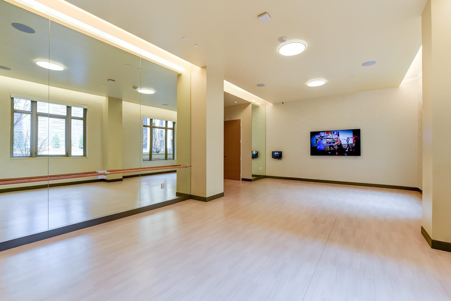 Dc Apartment Deal Of The Day Capitol Riverfront Studio