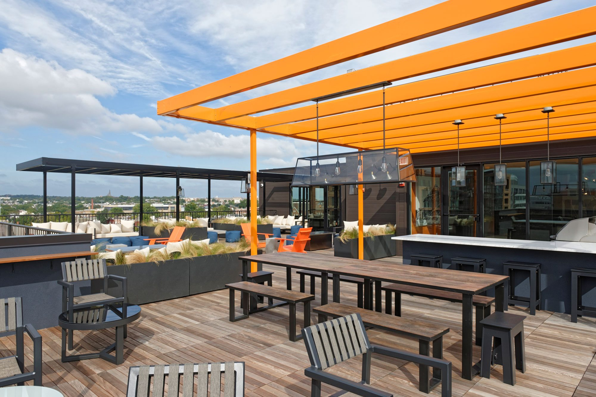 the-aspen-new-dc-apartments-mt-vernon-triangle-rooftop-patio