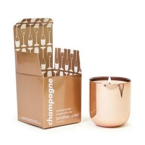 Mother's Day Gift Ideas | Jonathan Adler Pop Candle in Champagne