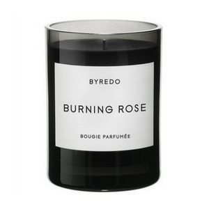 Mother's Day Gift Ideas | Byredo Burning Rose Candle