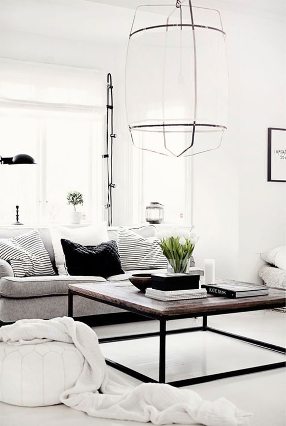 5 Things Minimalist Apartments Make Room For   Coffee Table Books
