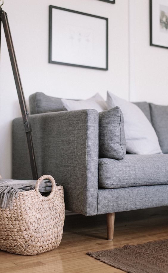 5 Things Minimalist Apartments Make Room For   Cozy Throw Blankets