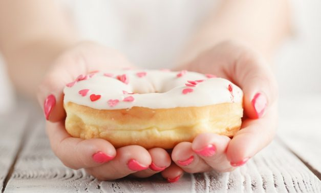 June 2nd Is National Donut Day & National Leave Work Early Day: Coincidence? We Think Not.