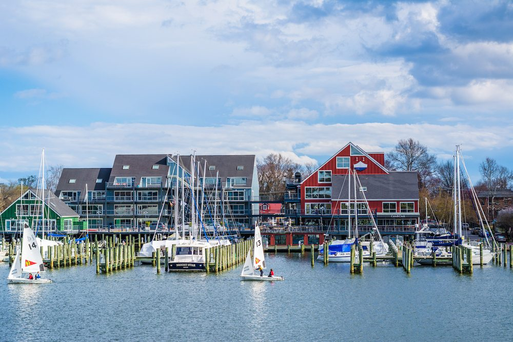 DC Day Trips | Annapolis, MD