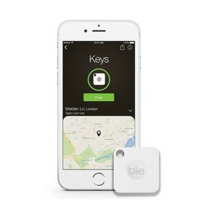 Father's Day Gift Ideas   Gifts For Dad   Gifts For Men   Tile Mate: Key, Phone, Wallet Finder