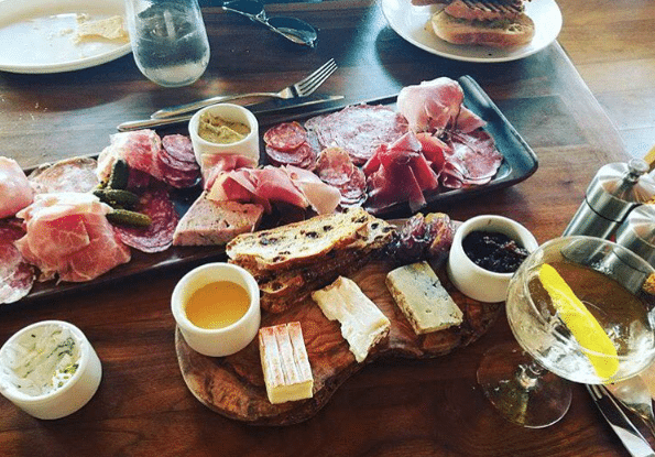 National Cheese Day In DC | Cheese Plate at Proof