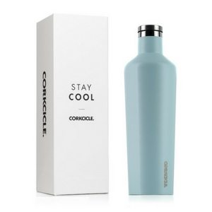Outdoor Dining Essentials | Picnic Accessories | Corkcicle Stainless Steel Wine Thermos